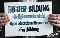 RUfOERtBILDUNG