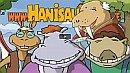 HanisauLand