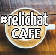 #relichat-cafe